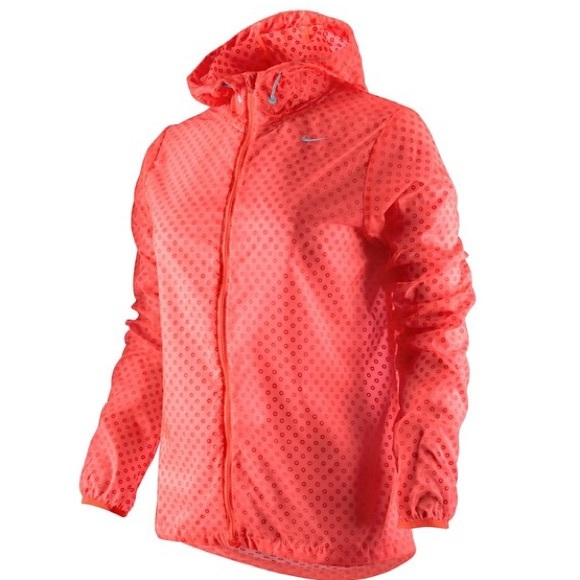 Nike Jackets & Blazers - Nike Vapor Cyclone waterproof running jacket